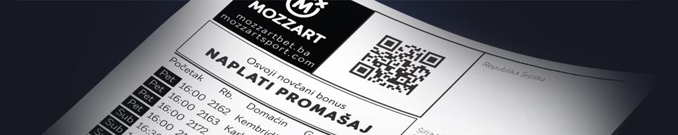 Mozzart Status Tiketa